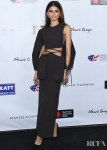 Zendaya Coleman Wore Christopher Esber To The 2020 AAA Arts Awards