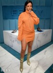 Fenty x Bergdorf Goodman Launch Celebration with Rihanna