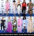 Who Was Your Best Dressed At The 2020 Film Independent Spirit Awards?