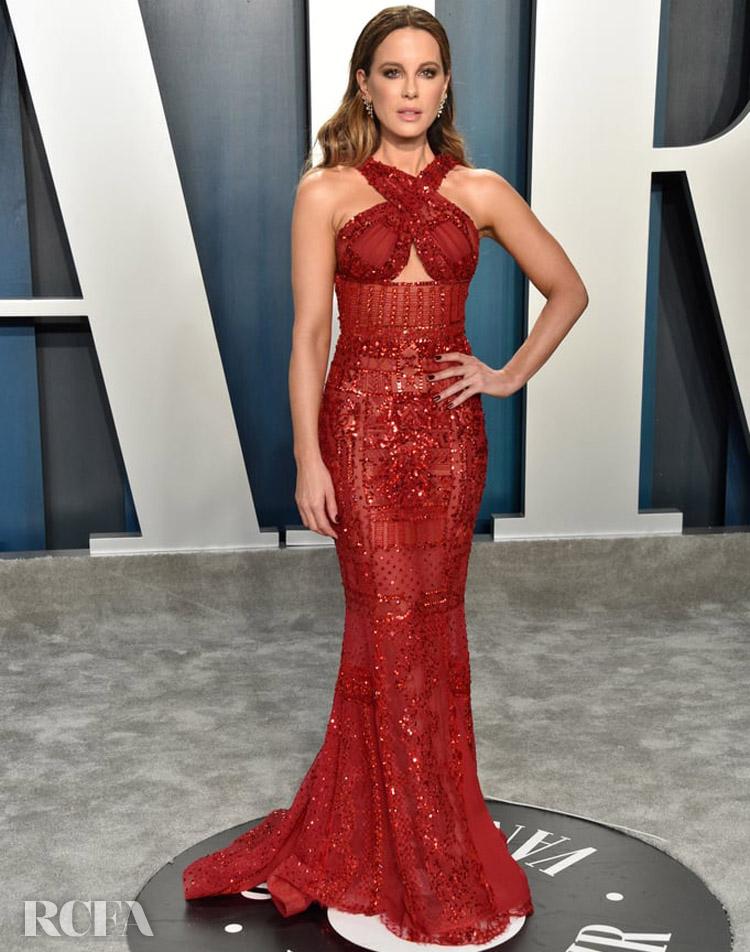 Kate Beckinsale Zuhair Murad Couture Zuhair Murad Couture