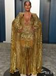 Tracee Ellis Ross In Zuhair Murad Couture - 2020 Vanity Fair Oscar Party
