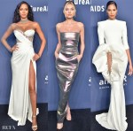 amfAR New York Gala 2020 Red Carpet Roundup