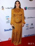 America Ferrera Wore Maria Lucia Hohan To The National Hispanic Media Coalition's 2020 Impact Awards