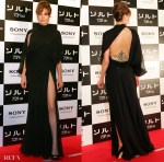 Angelina Jolie's Top 10 Red Carpet Moments In Black Since 2010