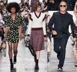 Michael Kors Announces New Approach To The Fashion Calendar