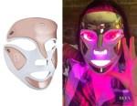 Lucy Hale's Dr. Dennis Gross Skincare Drx Spectralite Faceware Pro