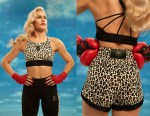 Puma's Debut Collection With Charlotte Olympia Is A Knockout