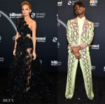 2020 Billboard Music Awards Red Carpet Roundup