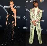 2020 Billboard Music Awards Red Carpet Roundup