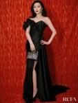 Fan Bingbing 范冰冰 Wore Ralph & Russo Couture To The 2020 Huading Awards