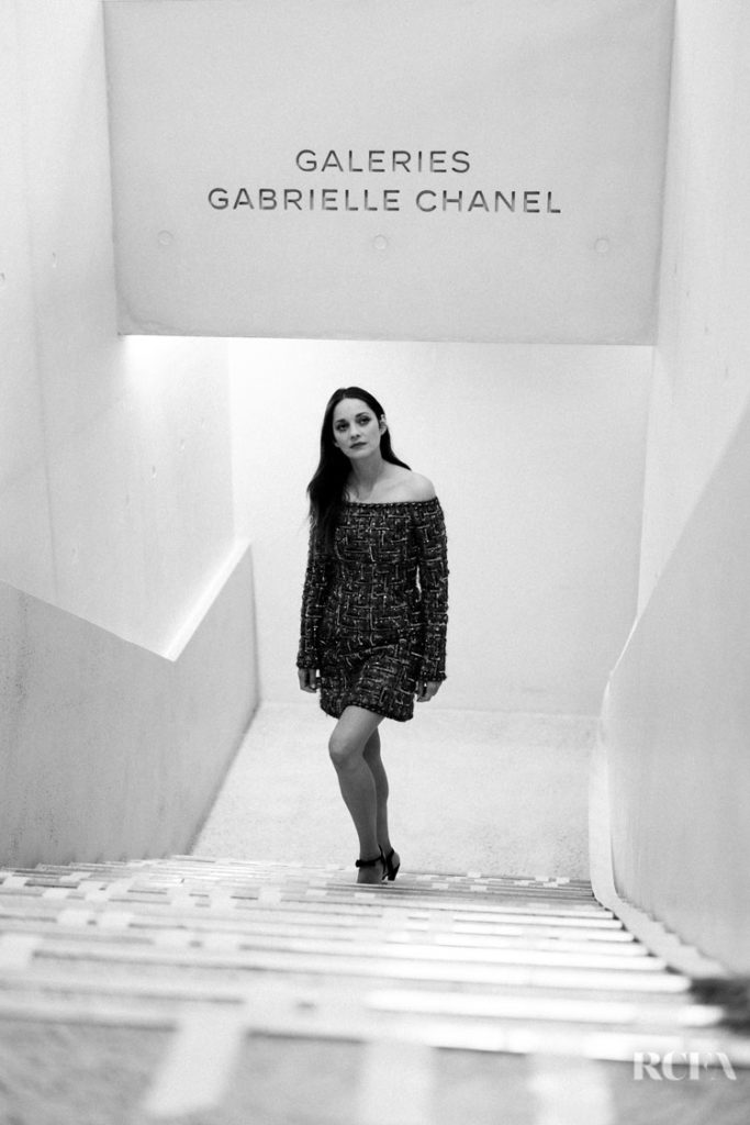 'Gabrielle Chanel. Manifeste de Mode' Exhibition