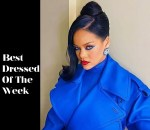 Best Dressed Of The Week - Rihanna In Mugler