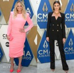 2020 CMA Awards Red Carpet Roundup