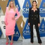 2020 CMA Awards Red Carpet Roundup