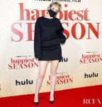 'Happiest Season' LA Premiere