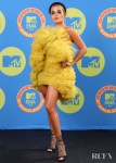 Rita Ora Wore Giambattista Valli To The 2020 MTV EMAs