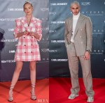 'Renaceres' Madrid Premiere