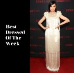 Best Dressed Of The Week - Sofia Carson In Prada