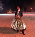 Tessa Thompson Wore Alexandre Vauthier Haute Couture To The 'Sylvie's Love' Malibu Premiere