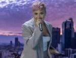 Demi Lovato Wore Stella McCartney Performing At Joe Biden's Inauguration