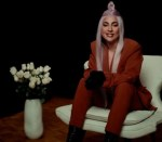 Lady Gaga Wore Grayscale For The Virtual Beloved Community Awards