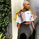 Cynthia Erivo Wore Louis Vuitton Promoting 'Genius: Aretha'