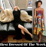 Best Dressed Of The Week - Cate Blanchett In Schiaparelli Haute Couture & Storm Reid In Stella Jean