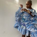 Cynthia Erivo Celebrates Landing The Role Of The Blue Fairy In Theodore Elyett