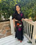 Kelly Marie Tran Wore Prabal Gurung On The Ellen Show
