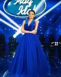 Rahma Riad Wore Sadek Majed On Iraq Idol