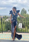 Regina King Wore Atelier Versace To The 2021 Critics' Choice Awards