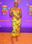 Tiffany Haddish Wore Versace To The 2021 Kids' Choice Awards