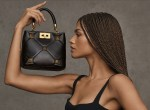 Zendaya Rocks Valentino's New It Bag For The DIVA  Campaign