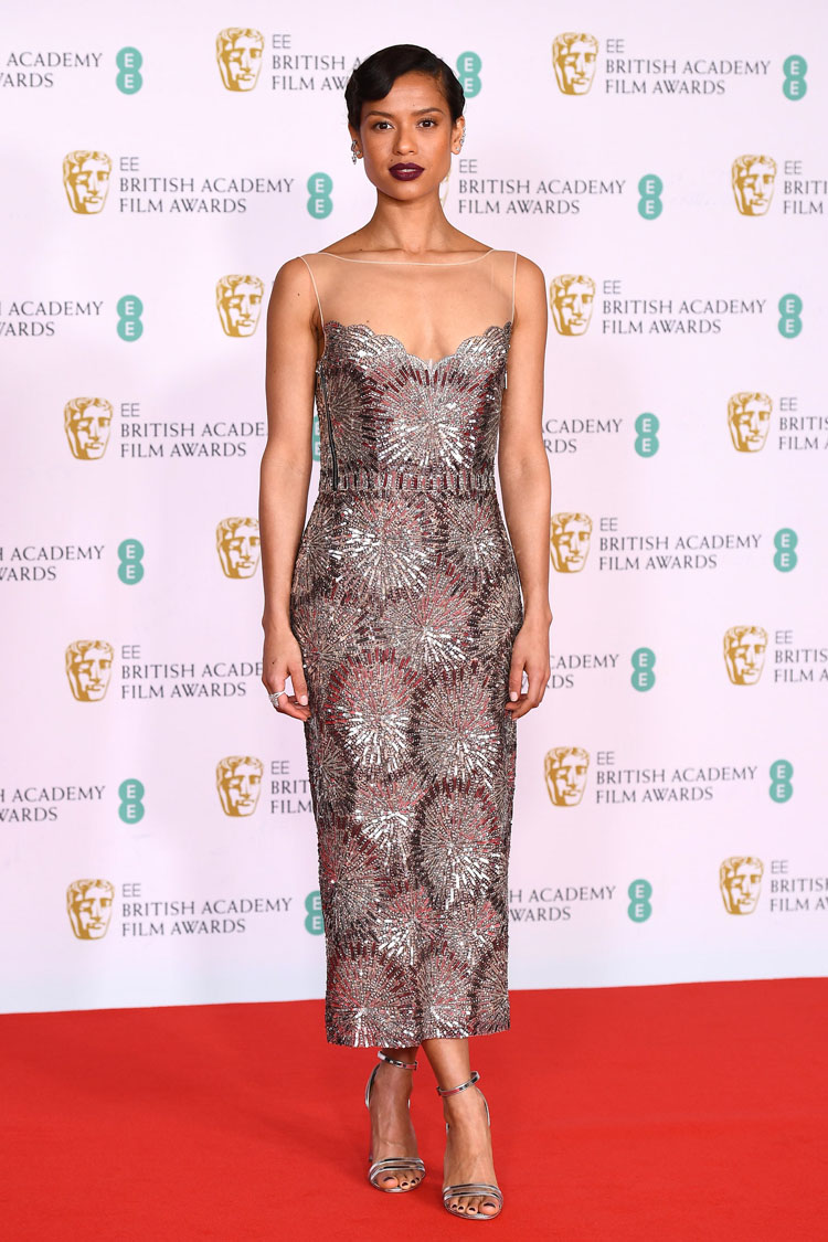 2021 BAFTA Awards Red Carpet Roundup