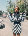 Keke Palmer Rocks Dolce & Gabbana For The 'Gram