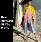 Best Dressed Of The Week - Nieves Álvarez In Beatriz Peñalver