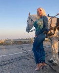 Christina Aguilera Wore Maisie Wilen For The 'Gram