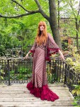 Florence Welch Promotes 'Call Me Cruella' Wearing Gucci