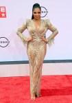 Ashanti Wore Julien Macdonald To The 2021 BET Awards