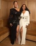 Beyonce Wore David Koma To June Ambrose's 50th Birthday Party