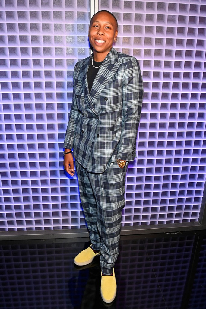 Lena Waithe BET Awards