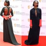 2021 BAFTA TV Awards Red Carpet Roundup