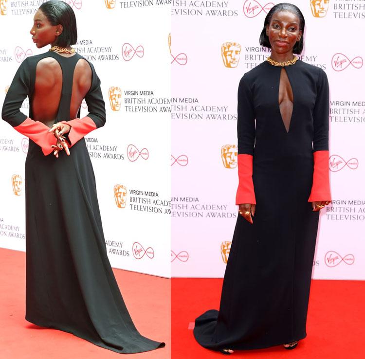 2021 BAFTA TV Awards
