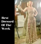 Best Dressed Of The Week - Rita Ora In St. John