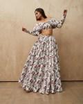 Sonam Kapoor Celebrates Her Birthday In Emilia Wickstead