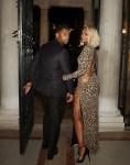 Ciara Wore Dundas On Vacation In Venice