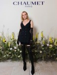 Diane Kruger Wore Dolce & Gabbana To The Chaumet Dinner Party