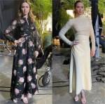 Emily Blunt's Seven 'Jungle Cruise' Promo Tour Looks