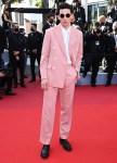 Cannes Film Festival 2021 Red Carpet Menswear