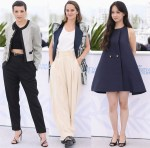 'Les Olympiades (Paris 13th District)' Cannes Film Festival Photocall
